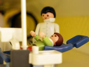 Zahnarzt Friedenau
