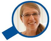 Zahnmed. Verwaltungsassistentin Claudia Lemmen