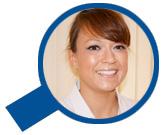 Zahnmed. Fachangestellte Jeannette Stahlberg