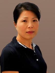 Zahnärztin Chung-U Nam