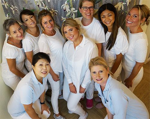 Zahnarzt Friedenau - unser Team
